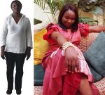 Bisi Style Me Show Season 2  Before  After