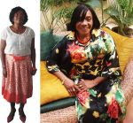 Olatunji Style Me Show Season Before  After