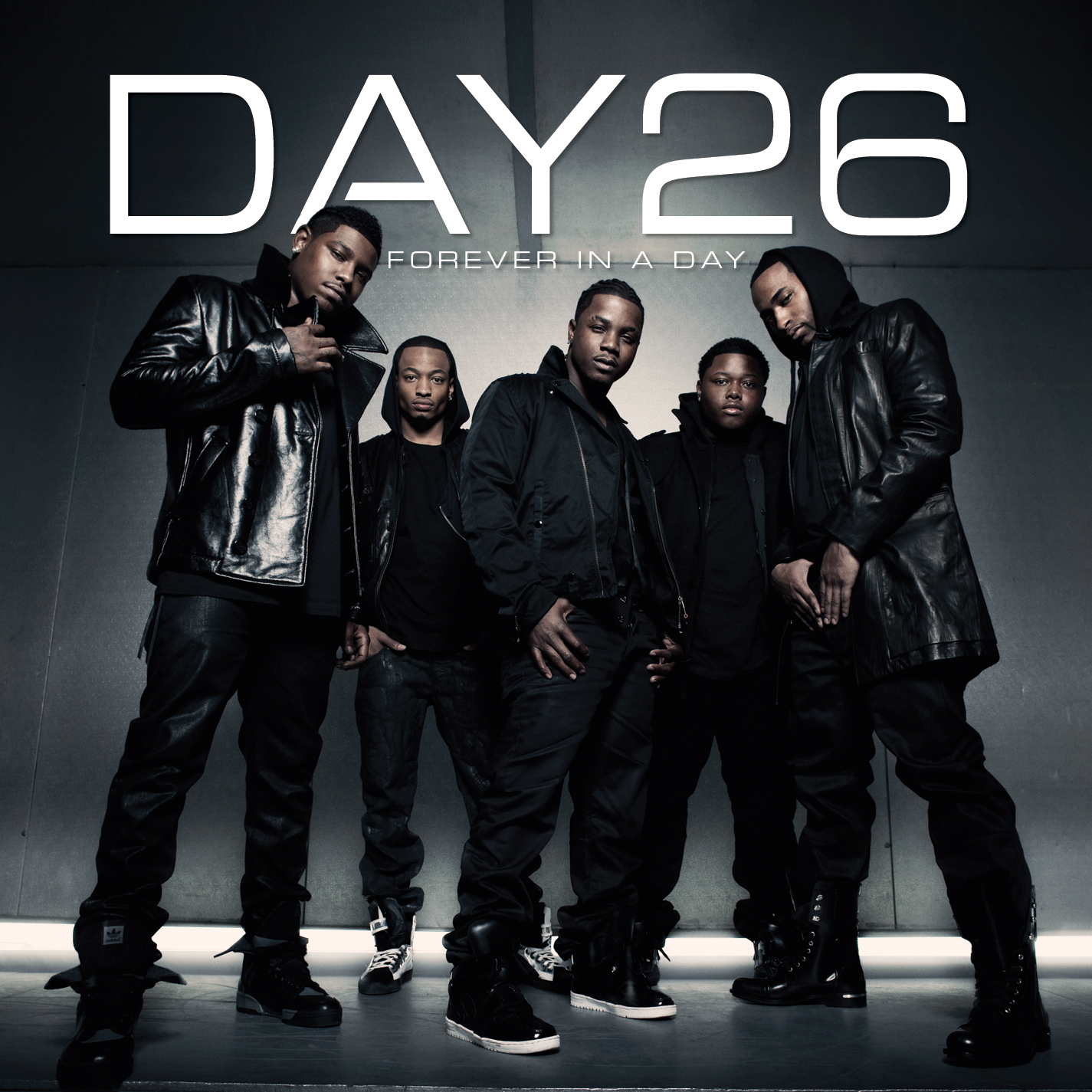 GLOBALNOIZE-DAY 26 LEAVE DIDDY'S LABEL(BAD BOY RECORDS