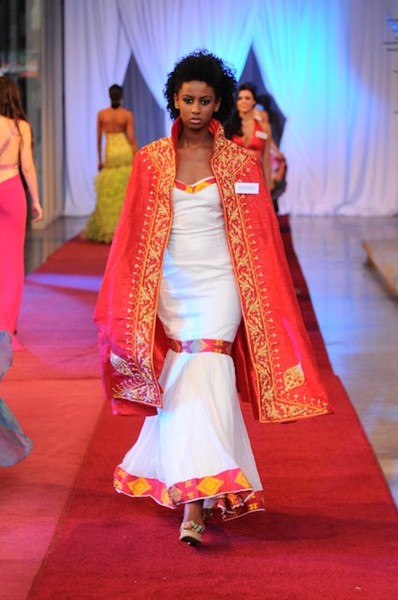Nigeria Fashion Show Pictures